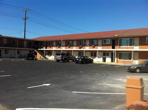 La Hacienda Motel Cover Picture