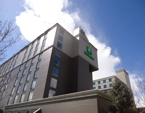 Holiday Inn Denver-Cherry Creek Cover Picture