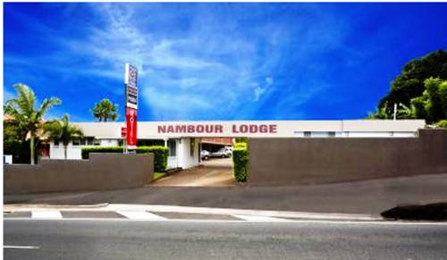 Nambour Lodge Motel Cover Picture