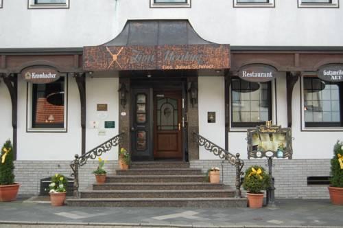 Hotel Restaurant Zum Neuling Cover Picture