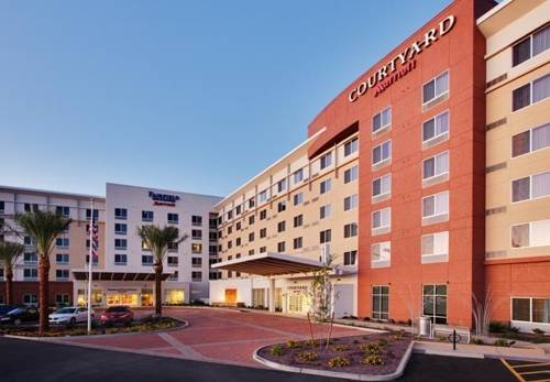 Fairfield Inn and Suites Phoenix Chandler Fashion Center Cover Picture