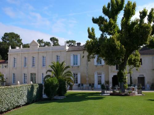 Domaine de Saint Palais Cover Picture
