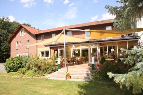 Landhaus Jägerkrug Cover Picture