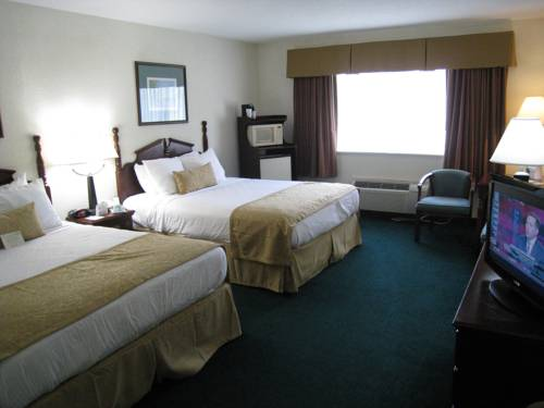 Best Western West Greenwich Inn Cover Picture