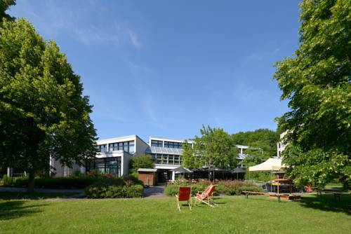 Commundo Tagungshotel Bad Honnef Cover Picture