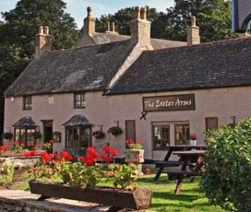 The Exeter Arms Cover Picture