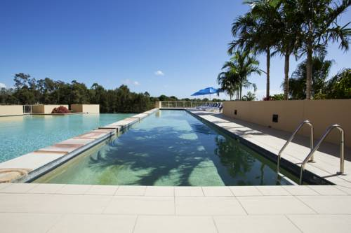 The Sebel Pelican Waters Golf Resort & Spa Cover Picture