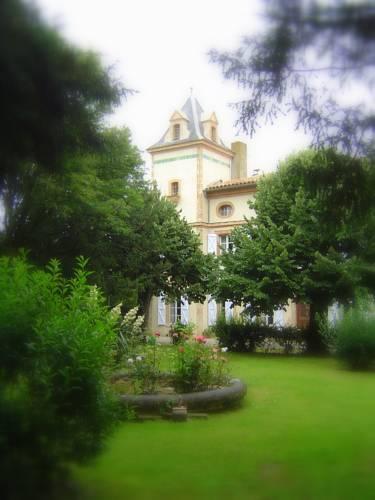 Le Moulin du Carla Cover Picture