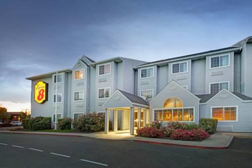 Super 8 Hotel - Sacramento Airport Cover Picture