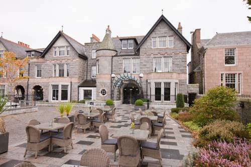 Malmaison Aberdeen Cover Picture