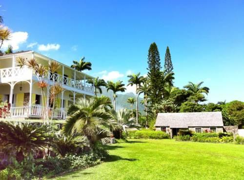 Ottleys Plantation Inn Cover Picture