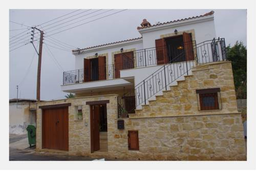 Kyriakos House Cover Picture