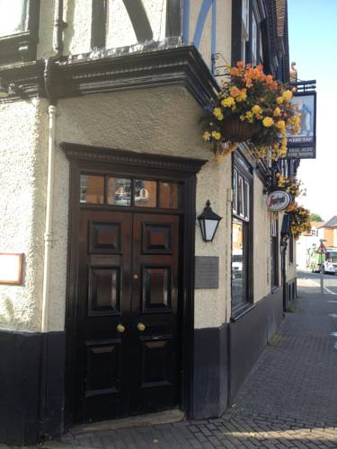 The Brewery Tap Cover Picture