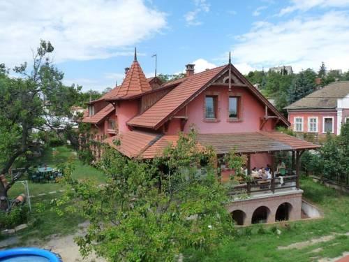 Kerámiapark Guesthaus Cover Picture
