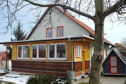 Fred's Zimmer & Ferienwohnungen Cover Picture