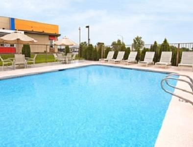 Days Inn Kennewick Cover Picture