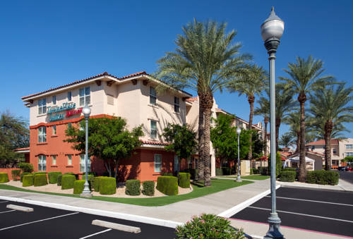 TownePlace Suites Scottsdale Cover Picture
