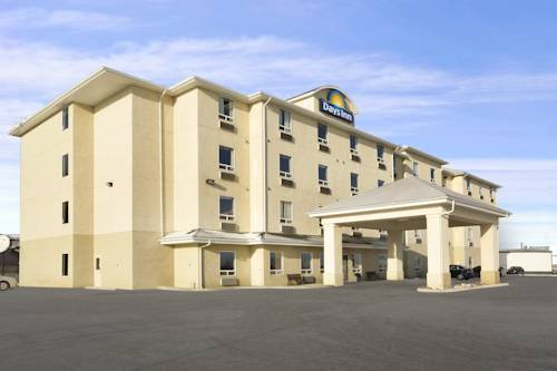 Days Inn Moose Jaw Cover Picture