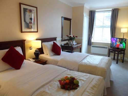 Sligo City Hotel Cover Picture