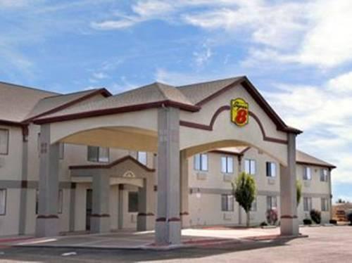 Super 8 Prescott Valley Cover Picture