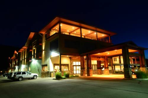 Best Western PLUS Flathead Lake Inn & Suites Cover Picture