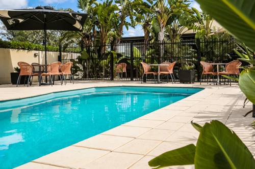 Best Western Bungil Creek Motel Cover Picture