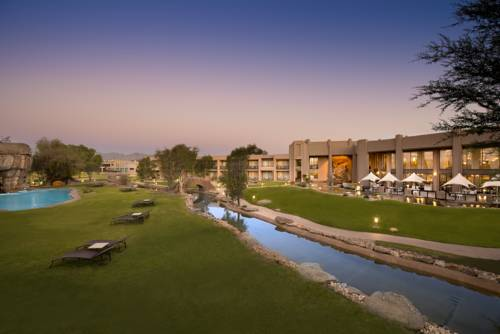 Windhoek Country Club Resort Cover Picture
