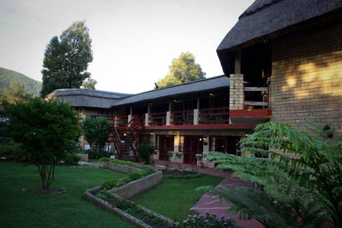 Storms River Guest Lodge Cover Picture
