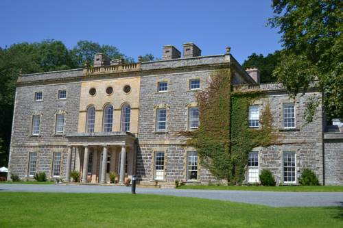 Nanteos Mansion Country House Hotel Cover Picture