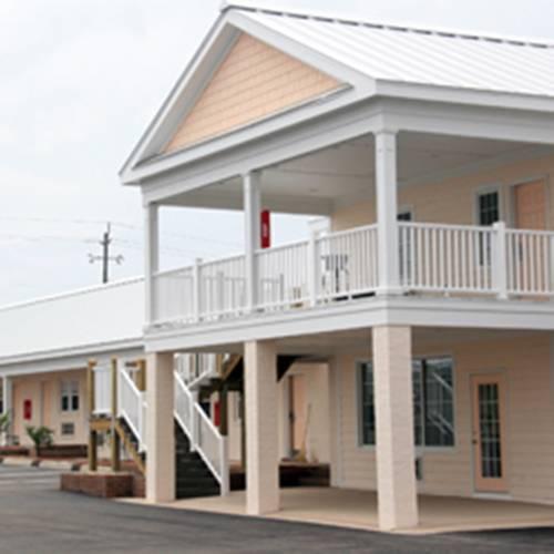 Island Inn of Atlantic Beach Cover Picture