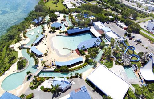 Onward Beach Resort Cover Picture