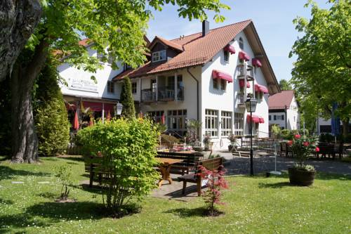 Hotel Seehof Wessling Cover Picture