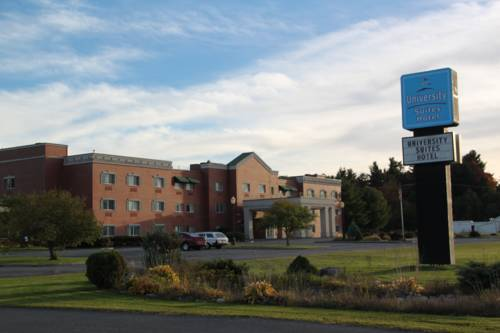 University Suites Hotel Canton Cover Picture