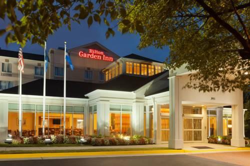 Hilton Garden Inn Fairfax Cover Picture