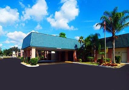 Rodeway Inn & Suites - Lakeland Cover Picture