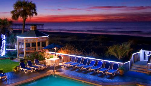 Ocean Isle Inn Cover Picture