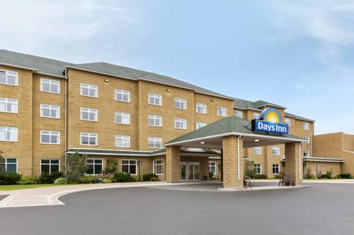 Days Inn Oromocto Cover Picture