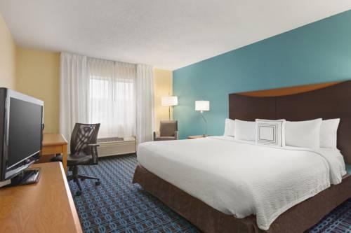 Fairfield Inn & Suites Mankato Cover Picture