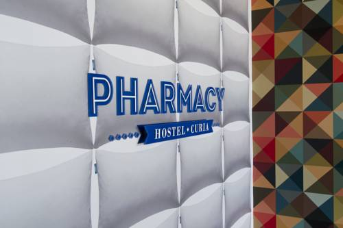 Pharmacy Hostel Cover Picture