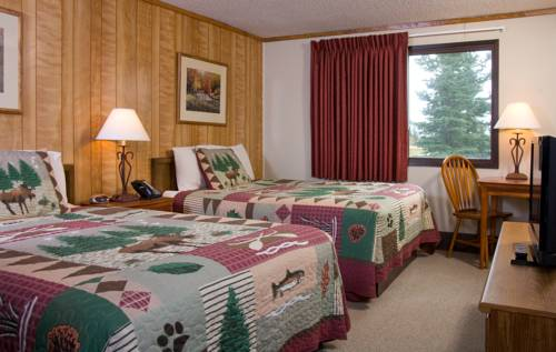 Denali Park Hotel Cover Picture