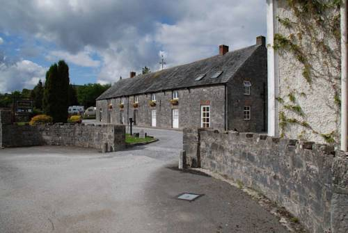O'Briens Cashel Lodge Cover Picture