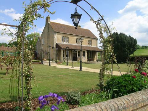 Toft Country House Hotel And Golf Club Cover Picture