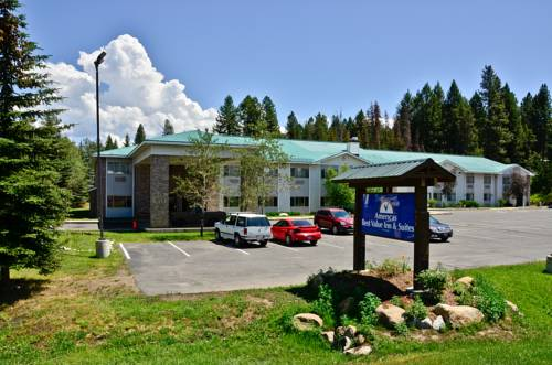 Americas Best Value Inn & Suites McCall Cover Picture