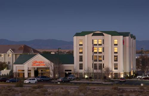 Hampton Inn & Suites Pueblo-Southgate Cover Picture