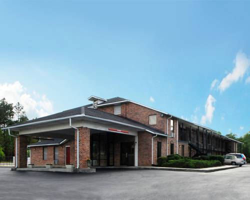 Econo Lodge Inn & Suites Lugoff Cover Picture