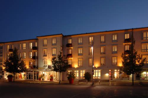 Hotel Garni Lindacher Hof Cover Picture