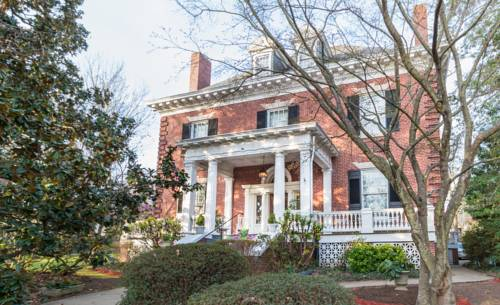 Federal Crest Inn Bed & Breakfast Cover Picture
