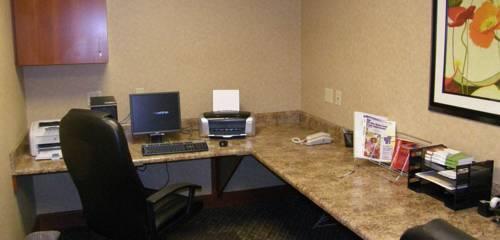 Hampton Inn & Suites Wilmington Cover Picture