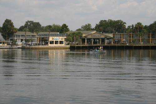 The Port Hotel and Marina Cover Picture