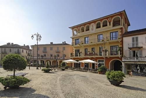 Hotel Il Grappolo D'Oro Cover Picture